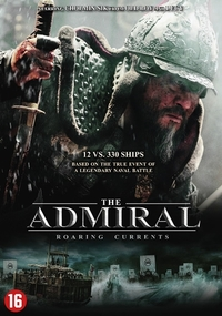 Admiral - Roaring Currents-DVD