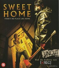 Sweet Home-Blu-Ray
