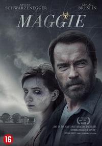 Maggie-DVD