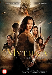 Mythica - The Darkspore-DVD