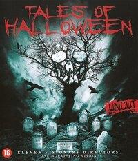 Tales Of Halloween-Blu-Ray