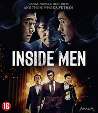 Inside Men-Blu-Ray