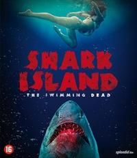 Shark Island-Blu-Ray