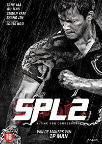 SPL 2-DVD