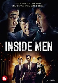 Inside Men-DVD
