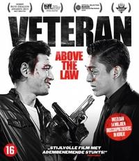 Veteran-Blu-Ray