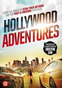 Hollywood Adventures-DVD