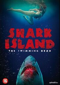 Shark Island-DVD