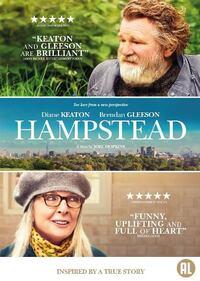 Hampstead-DVD