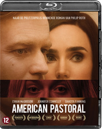 American Pastoral-Blu-Ray