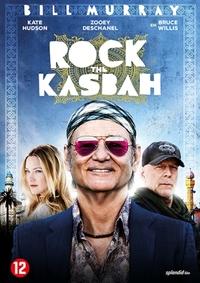 Rock The Kasbah-DVD