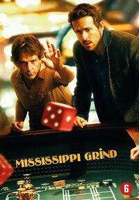 Mississippi Grind-DVD