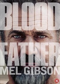 Blood Father-DVD