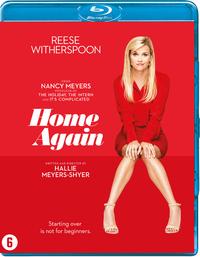 Home Again-Blu-Ray