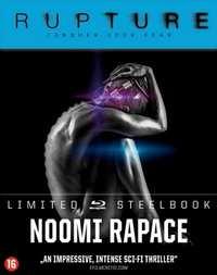 Rupture (Steelbook)-Blu-Ray