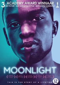 Moonlight-DVD