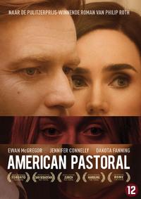 American Pastoral-DVD