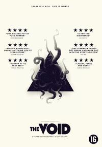 The Void-DVD