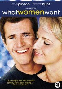 What Women Want-DVD