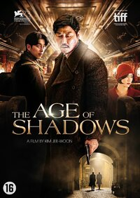 The Age Of Shadows-DVD