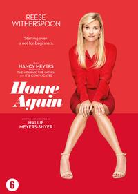 Home Again-DVD