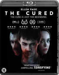 The Cured-Blu-Ray