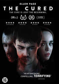 The Cured-DVD