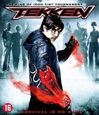 Tekken-Blu-Ray