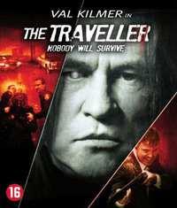 Traveller-Blu-Ray