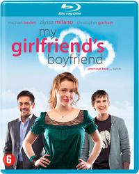 My Girlfriend's Boyfriend-Blu-Ray