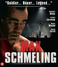 Max Schmeling-Blu-Ray