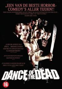 Dance Of The Dead-DVD