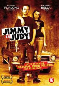 Jimmy And Judy-DVD
