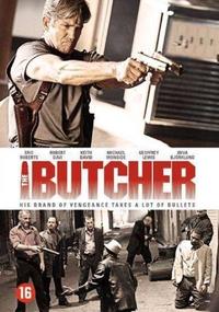 Butcher-DVD