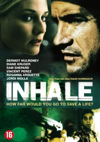 Inhale-DVD