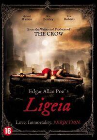 Ligeia-DVD