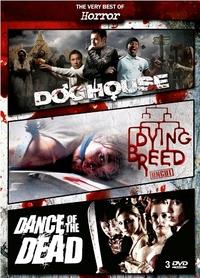 Very Best Of Horror Box-DVD