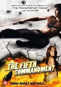 Fifth Commandment-DVD