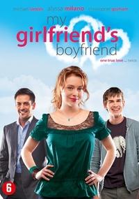 My Girlfriend's Boyfriend-DVD