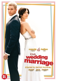 Love Wedding Marriage-DVD