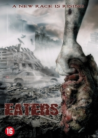 Eaters-DVD