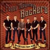 Dice In Flames/Angel Heart-Foggy Mountain Rockers-CD