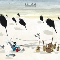 Frost On Fiddles-Frigg-CD