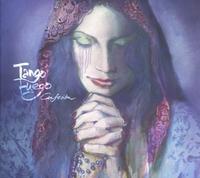 Confesion-Tango Fuego-CD
