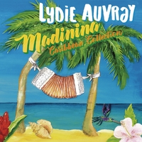 Madinina-Lydie Auvray-CD