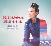 Diivan Jaljet-Johanna Juhola-CD