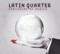 Pantomime Of Wealth-Latin Quarter-LP