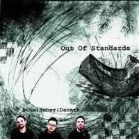 Out Of Standards-Boehm, Daneck, Huber-CD