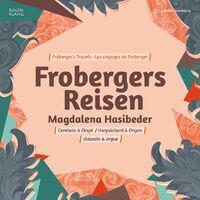 Forbergers Reisen-Magdalena Hasibeder-CD