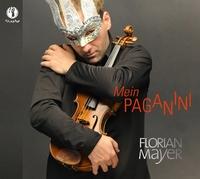 Mein Paganini-Florian Mayer-CD